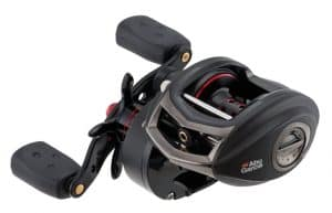 Abu Garcia REVO Low Profile Baitcast Fishing Reel