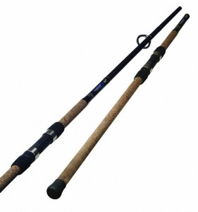 Okuma Longitude Surf Graphite Rods