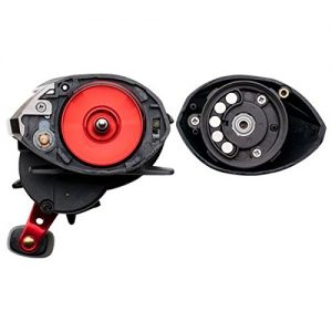 Abu Garcia Black Max Low Profile Baitcast Reel Review1
