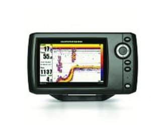 Humminbird HELIX 5 DI Fish Finder