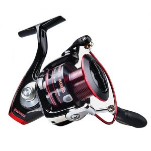 KastKing Sharky II Waterproof Spinning Reel