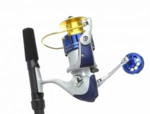 Okuma Cedros High Speed Spinning Reel1