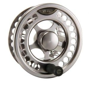 Okuma Helios Machined Aluminum Large Arbor Fly Reel