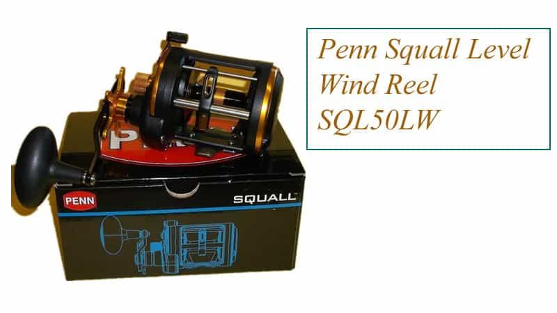 PENN-SQL50LW