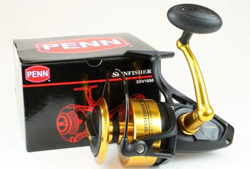 PENN Spinfisher V