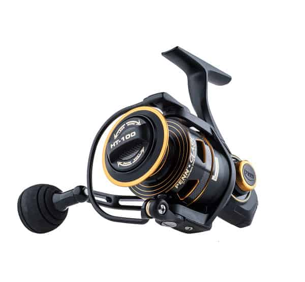 Penn Clash Spinning Reels Review 2017-2018 - Best Fishing Tackle