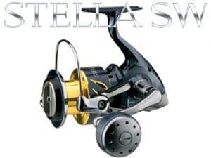 Shimano Stella STL 30000SWB
