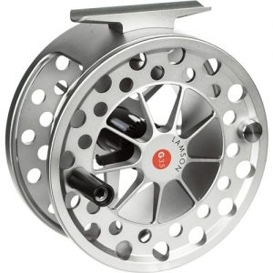 Waterworks Lamson Guru Fly Reel