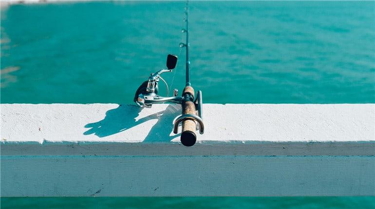 guide of fishing reels