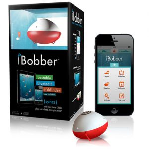 iBobber Castable Bluetooth Smart Fishfinder