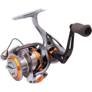 Top 5 best spinning reels for bass fishing 2017 2018 for Best spinning reel for bass fishing