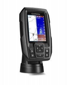 Garmin 010-01550-00 Striker 4dv