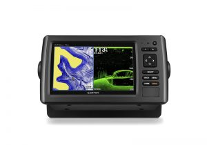 Garmin EchoMAP 73dv with Transducer