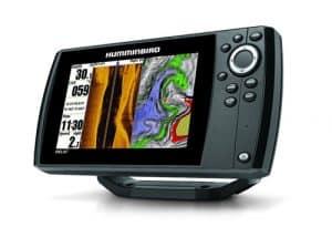 Humminbird 409850-1 Helix 7 SI GPS