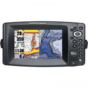 Humminbird 859ci HD
