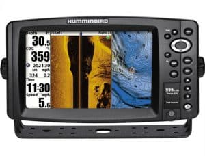 Humminbird 999ci HD SI