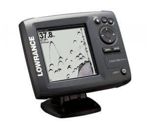 Lowrance Mark-5x Pro Waterproof