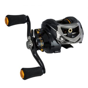 Piscifun Tuned Magnetic Brake System Low Profile Baitcaster Baitcasting Fishing Reel