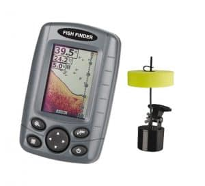 Signstek FF-003 Portable Fish Finder FishFinder