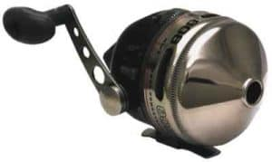 Zebco 808 Saltwater Grade Spincast Fishing Reel