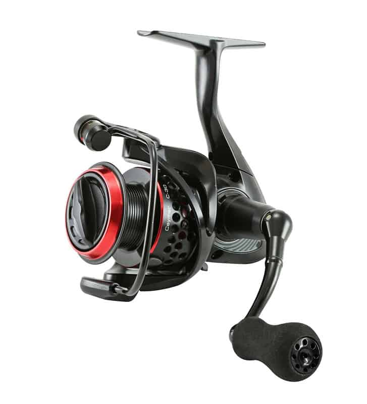 ​Okuma Ceymar Spinning Reel Review 2017-2018 - Best Fishing Tackle
