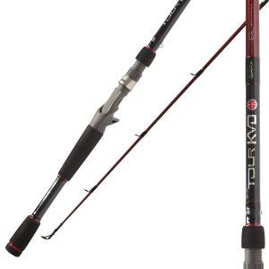 Quantum Fishing Kevin Vandam KVD Cranking Rod