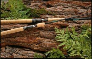 St. Croix Premier Crankbait Rods
