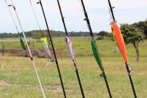 bass fishing lures