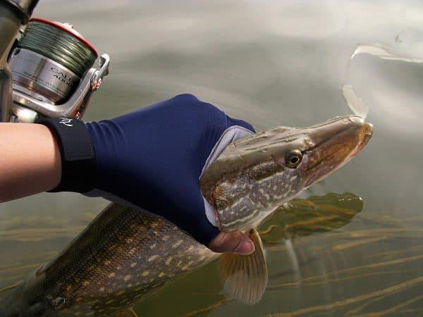 UV FISHING GLOVES SUN PROTECTION For Men & Women