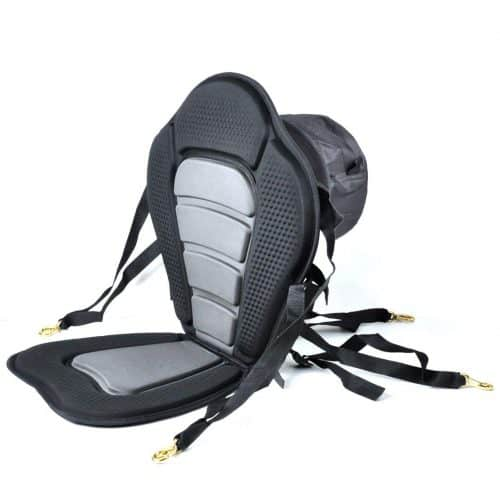 iGuerburn Adjustable Padded Kayak Boat Seat
