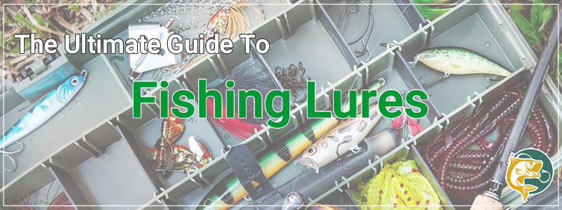 fishing lures