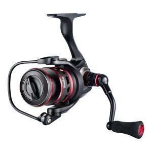 spinning reel for largemouth bass fishing