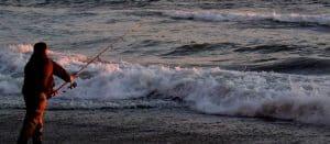 Secrets To Night Surf Fishing