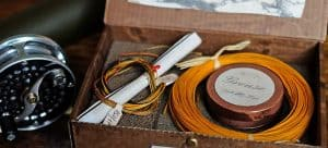 how to choose a fly line