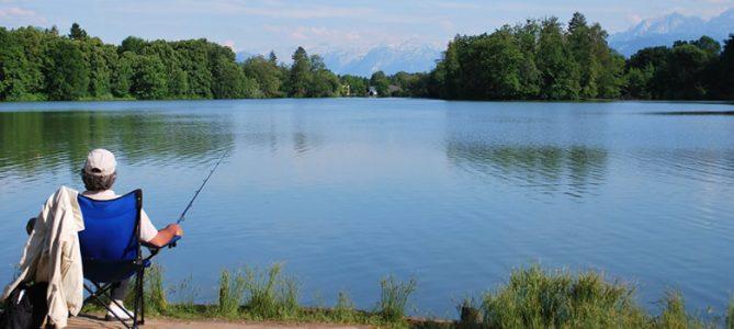 best bait for lake fishing